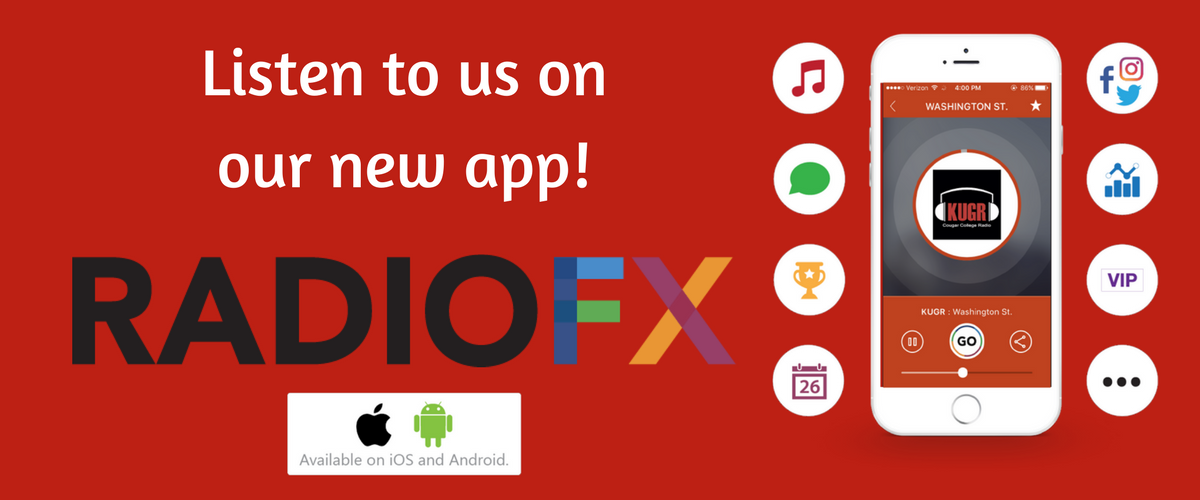 Listen on our new app!